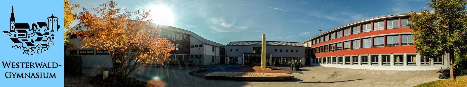 Logo Westerwald-Gymnasium